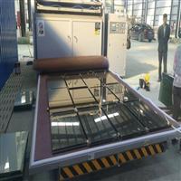 干法夹胶玻璃炉 干法玻璃夹胶机 山东玻璃夹胶炉厂家  方鼎科技