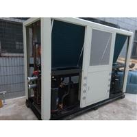 南湾旅馆空气能热水机系统