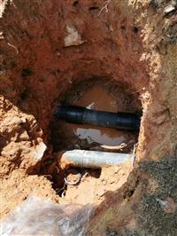 廣州自來水測漏精準定位漏水點