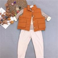 子涵公社品牌專柜童裝尾貨 兒童衣服 阿木阿和童裝批發秋冬裝