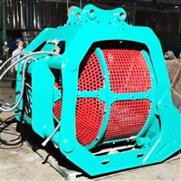 液压筛分斗XXB ISO质量认证 大型挖掘机振动筛分斗XXB 厂家直销