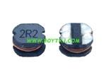 功率电感BTCD75-330M贴片电感 耳机照明灯电感