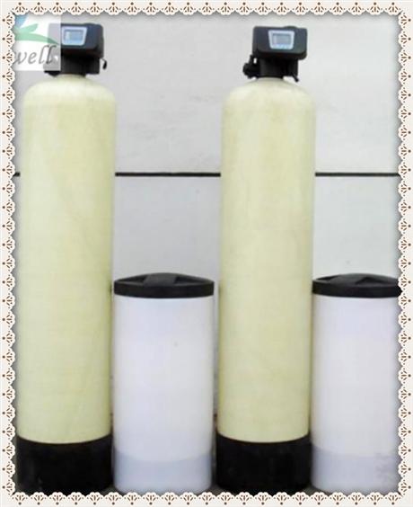 固原全自动软化水设备制作吨位