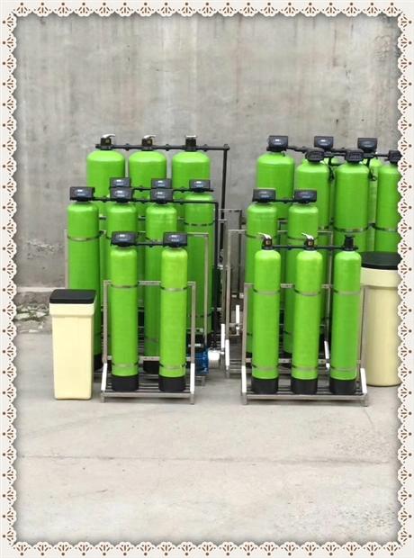 昌吉软水机厂家小吨位现货发售