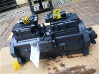 川崎液壓泵 K3V112DT K3V63DT K3V140DT K3V180液壓泵總成 配件