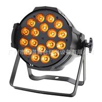 揚州 雅淇燈光18x12W LED染色燈 VK-PAR1810 QW宴會廳燈光