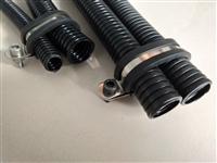 供应文成县五金管件304不锈钢2*21U型金属多管管夹ROHS报告