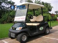 电动高尔夫球车 鸿畅达 全封闭电动观光车 上门维修服务
