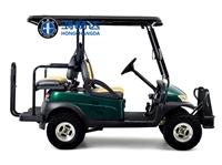 全封闭电动观光车 电动高尔夫球车 鸿畅达定制