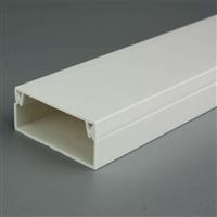 中财PVC线槽 塑料阻燃穿线槽 家装电线槽厂家直销