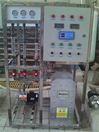 济源工业用高纯水设备 高纯水设备 千业环保高纯水设备