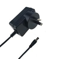 无人机电池充电器UL CE GS KC认证6V2A 6V1A插墙式镍氢电池充电器
