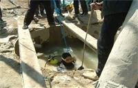 合肥水下切割门板,水下打模袋混凝土,水下沉管安装