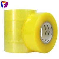 透明封箱胶带 BOPP胶带生产厂家 包装捆扎胶带