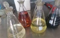 植物油做燃料配方傳授