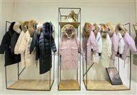 品牌專柜女裝尾貨 19冬芭芭利亞羽絨服女裝 直播供應 一手貨源