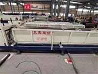 广东梅州水泥烟道机生产厂家