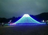 工厂生产灯光节造型低价出租