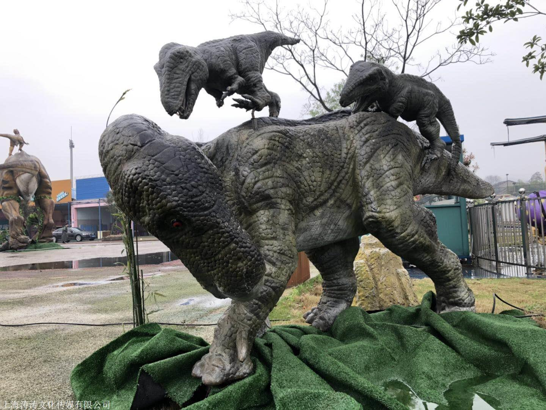 铜仁松桃恐龙展怎么收费