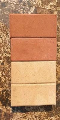 安徽小区人行景观砖