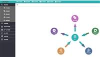 毕节服装店收银管理系统 服装店会员库存软件