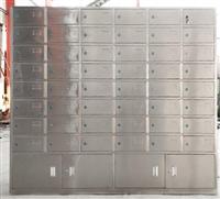 供应批发工厂学校食堂碗柜 商用不锈钢碗柜 世纪华厨餐具柜