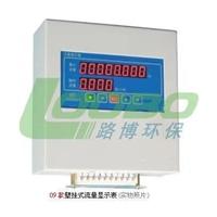 傳感器測量出液位高度流量計設備