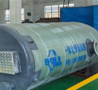 生活污水提升泵站的維護與管理