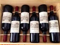 海珠区回收红酒价格一览表
