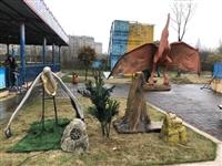 新闻滨州无棣恐龙展出租租赁价格