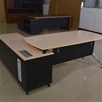 厂家直销主管办公桌 总经理办公桌 总裁老板办公桌 办公家具定制
