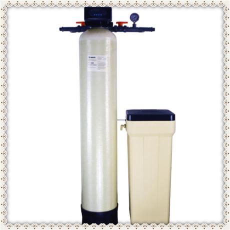 昌吉锅炉软化水设备生产厂家工艺