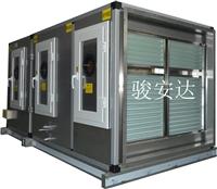 东莞冷媒组合风柜 带初中效恒温恒湿风柜直销