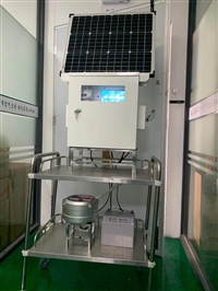 大气网格化空气污染源在线监测站