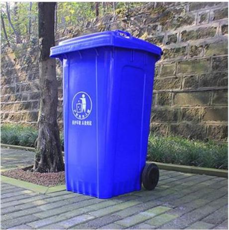 塑料垃圾桶生产厂家 分类垃圾桶哪里有卖