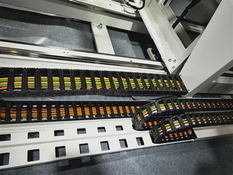 拖链电缆国家标准型号trvv