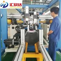 自动焊接生产线四川汇欣达定做自动上料生产线