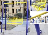 石家庄小区健身器材 jy室外健身器材 公园健身器材