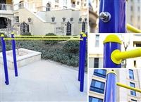 安徽合肥室外健身器材 jy141小区健身器材 户外健身器材