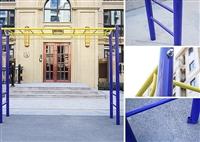 石家庄公园健身器材 jy180户外健身器材 室外健身器材