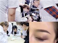 资讯:滨湖区纹绣学院,正规纹绣学校