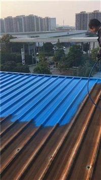 麗水彩鋼瓦除銹噴漆防腐工程承接