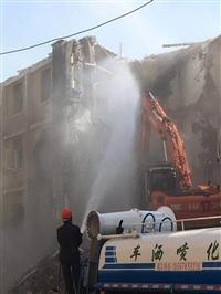 天水彩钢房拆除公司,天水钢结构厂房拆除,天水混凝土切割拆除
