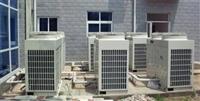 西安廢舊空調回收