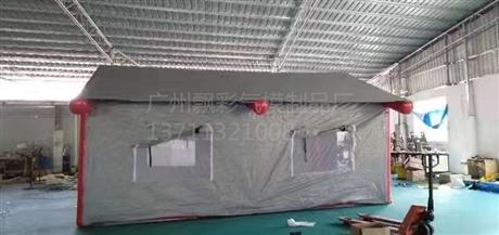 充气广告帐篷充气户外帐篷定制