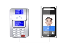宁夏中卫人脸识别消费机IC卡智慧消费机怎么样