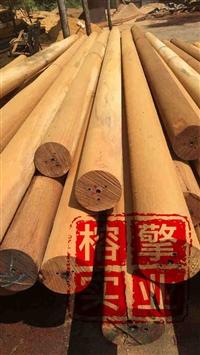 钦州市巴劳木栏杆 进口巴劳木厂家