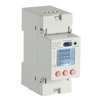 安科瑞酒店内部考核用电能表 可带通讯后台监控厂家直销