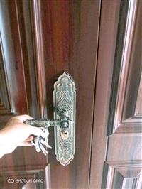 九宮廟專業維修指紋鎖密碼鎖15分鐘到達