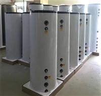 空气能热泵缓冲承压水箱 300L承压保温水箱